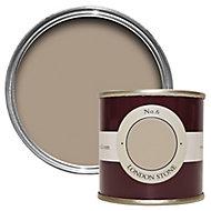 Farrow & Ball Estate London stone No.6 Emulsion paint, 0.1L Tester pot