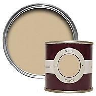 Farrow & Ball Estate Cord No.16 Emulsion paint 100ml Tester pot
