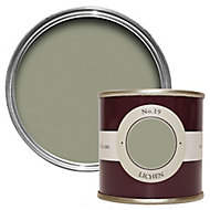 Farrow & Ball Estate Lichen No.19 Emulsion paint 100 Tester pot