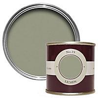 Farrow & Ball Estate Lichen No.19 Emulsion paint 100ml Tester pot