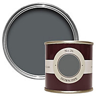 Farrow & Ball Estate Down pipe No.26 Emulsion paint, 0.1L Tester pot