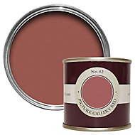 Farrow & Ball Estate Picture gallery red No.42 Emulsion paint, 0.1L Tester pot