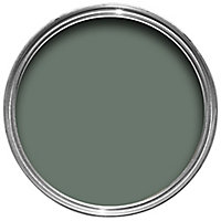 Farrow & Ball Estate Green smoke No.47 Emulsion paint 100 Tester pot