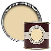 Farrow & Ball Estate Farrow's cream No.67 Emulsion paint, 0.1L Tester pot