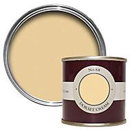 Farrow & Ball Estate Dorset cream No.68 Emulsion paint 100ml Tester pot