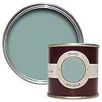 Farrow & Ball Estate Dix blue No.82 Emulsion paint, 0.1L Tester pot
