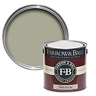 Farrow & Ball French Gray no.18 Matt Modern emulsion paint 2.5L
