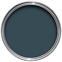 Farrow & Ball Modern Hague blue No.30 Matt Emulsion paint 2.5