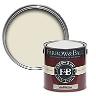 Farrow & Ball Modern James white No.2010 Matt Emulsion paint, 2.5L