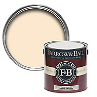Farrow & Ball Modern Tallow No.203 Matt Emulsion paint, 2.5L