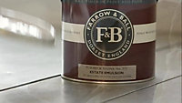 Farrow & Ball Estate Purbeck stone No.275 Emulsion paint 100 Tester pot