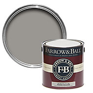 Farrow & Ball Modern Worsted No.284 Matt Emulsion paint, 2.5L