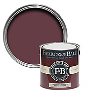 Farrow & Ball Modern Preference red No.297 Matt Emulsion paint, 2.5L