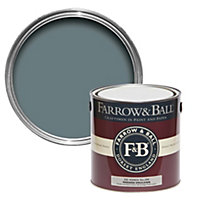 Farrow & Ball Modern De nimes No.299 Matt Emulsion paint, 2.5L