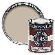 Farrow & Ball Mid tones Wood Primer & undercoat, 0.75L