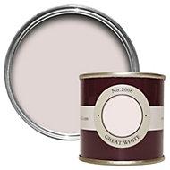 Farrow & Ball Great White no.2006 Estate emulsion paint 0.1L Tester pot
