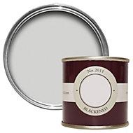 Farrow & Ball Blackened no.2011 Estate emulsion paint 0.1L Tester pot