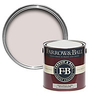 Farrow & Ball Great White no.2006 Matt Estate emulsion paint 2.5L