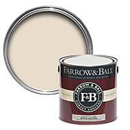 Farrow & Ball Dimity no.2008 Matt Estate emulsion paint 2.5L