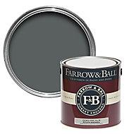Farrow & Ball Estate Downpipe No.26 Eggshell Metal & wood paint, 2.5L