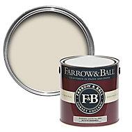 Farrow & Ball Estate Slipper satin No.2004 Eggshell Metal & wood paint, 2.5L