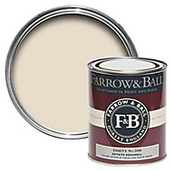 Farrow & Ball Dimity no.2008 Estate Eggshell paint 750 ml