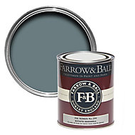 Farrow & Ball Estate De nimes No.299 Eggshell Metal & wood paint, 0.75L