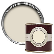 Farrow & Ball Estate Slipper satin No.2004 Emulsion paint 0.1L Tester pot