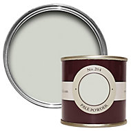 Farrow & Ball Estate Pale powder No.204 Emulsion paint, 0.1L Tester pot