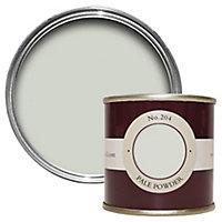 Farrow & Ball Estate Pale powder No.204 Emulsion paint, 0.1L Tester pot