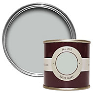 Farrow & Ball Estate Skylight No.205 Emulsion paint, 0.1L Tester pot