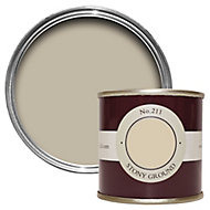 Farrow & Ball Estate Stony ground No.211 Emulsion paint 0.1L Tester pot