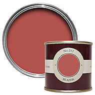 Farrow & Ball Estate Blazer No.212 Emulsion paint, 0.1L Tester pot