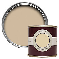Farrow & Ball Estate Savage ground No.213 Emulsion paint 100ml Tester pot