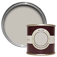 Farrow & Ball Estate Cornforth white No.228 Emulsion paint, 0.1L Tester pot