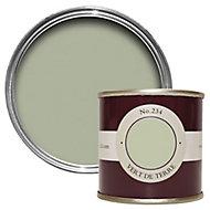 Farrow & Ball Estate Vert de terre No.234 Emulsion paint, 0.1L Tester pot