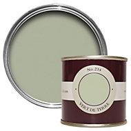 Farrow & Ball Vert De Terre no.234 Estate emulsion paint 0.1L Tester pot