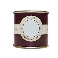 Farrow & Ball Estate Borrowed light No.235 Emulsion paint, 0.1L Tester pot