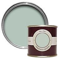 Farrow & Ball Estate Teresa's green No.236 Emulsion paint, 0.1L Tester pot
