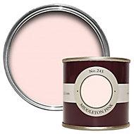 Farrow & Ball Estate Middleton pink No.245 Emulsion paint, 0.1L Tester pot