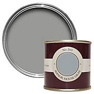 Farrow & Ball Estate Manor house gray No.265 Emulsion paint, 0.1L Tester pot