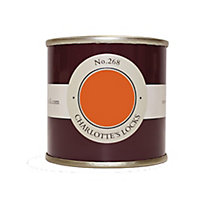 Farrow & Ball Estate Charlotte's locks No.268 Emulsion paint 100ml Tester pot