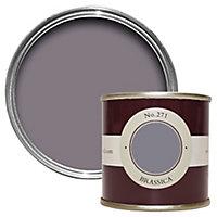 Farrow & Ball Estate Brassica No.271 Emulsion paint, 0.1L Tester pot