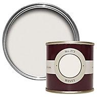 Farrow & Ball Estate Wevet No.273 Emulsion paint, 0.1L Tester pot