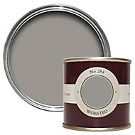Farrow & Ball Estate Worsted No.284 Emulsion paint, 0.1L Tester pot