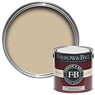 Farrow & Ball Estate Savage ground No.213 Matt Emulsion paint, 2.5L