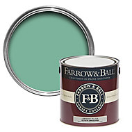 Farrow & Ball Estate Arsenic No.214 Matt Emulsion paint, 2.5L