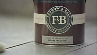 Farrow & Ball Estate Vert de terre No.234 Matt Emulsion paint, 2.5L