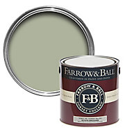 Farrow & Ball Estate Teresa's green No.236 Matt Emulsion paint, 2.5L