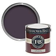 Farrow & Ball Estate Pelt No.254 Matt Emulsion paint, 2.5L